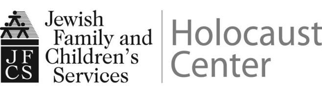 JFCS Holcoaust Center LOGO b&W.jpg